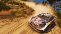 WRC 7 FIA World Rally Championship (2017) PC | RePack от FitGirl