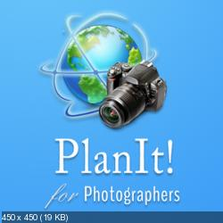 PlanIt! Pro for Photographers v7.6 build 185 [Android]