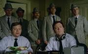 Банда Ольсена разбушевалась / Olsen banden gaar amok / The Olsen Gang runs amok (1973)