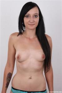Girls czech casting nude