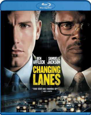 В чужом ряду (Меняя полосу движения) / Changing Lanes (2002) BDRip 720p