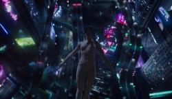 "Призрак в доспехах (2017) HDRip | A, Лицензия от RG ""Басмачи"""