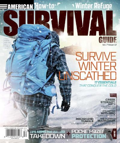 2018-12-01 American Survival Guide