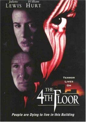 Четвертый этаж / The 4th floor (1999)
