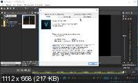 MAGIX VEGAS Pro 16.0 Build 307 RePack by Diakov