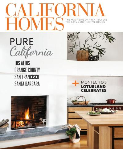 California Homes September October 2018