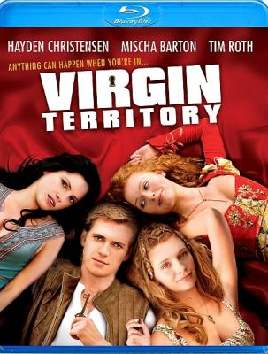 ���������� ����������� / Virgin Territory (2007) BDRip 720p