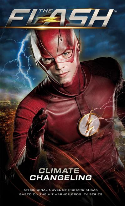 The Flash Climate Changeling