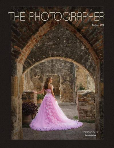 The Photographer October November2018