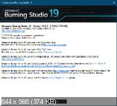 Ashampoo Burning Studio Portable 19.0.2.7 FoxxApp