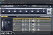Native Instruments - Nocturnal State 1.0 (MASSiVE) - пресеты для Massive